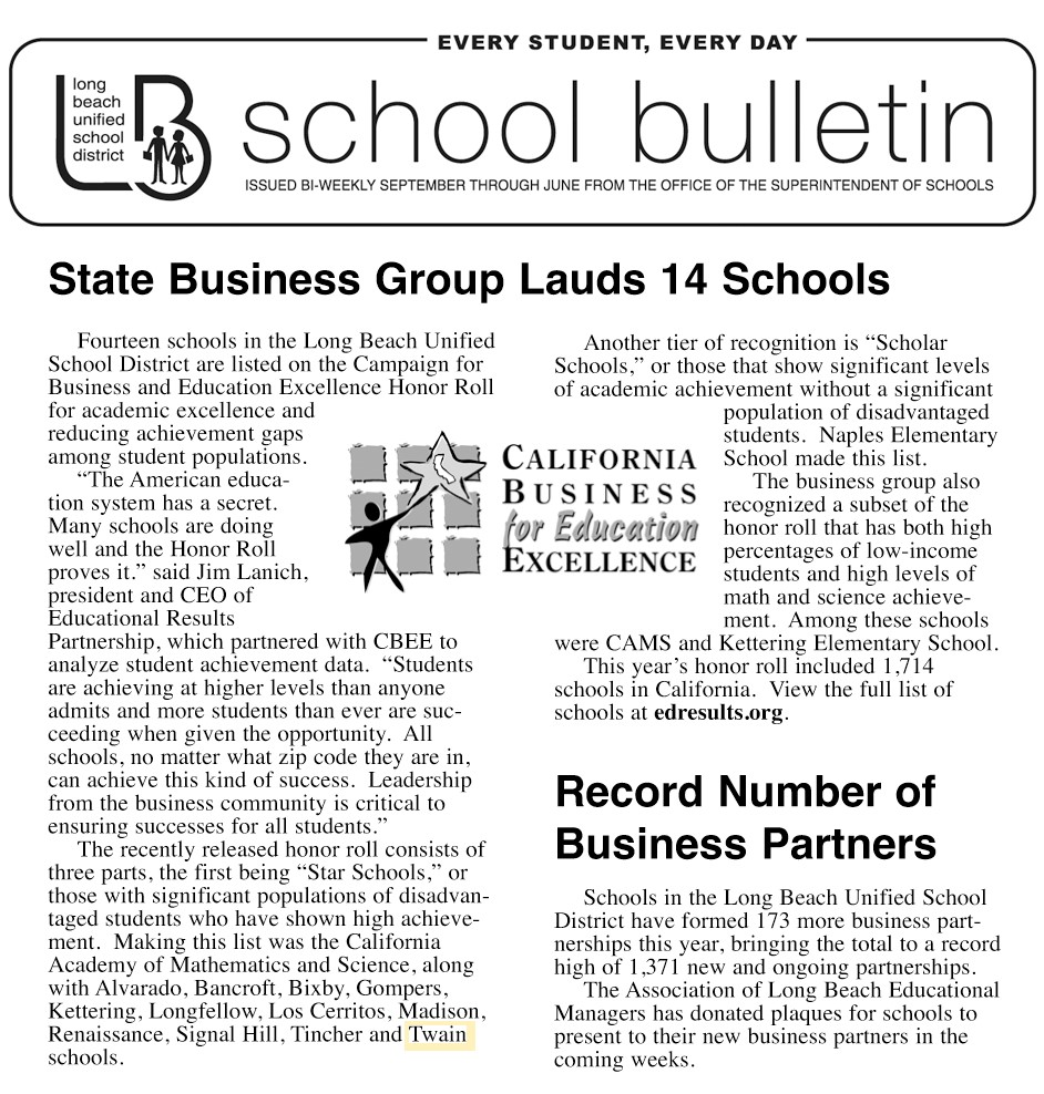 Campaign for Business and Education Excellence Honor Roll.jpg